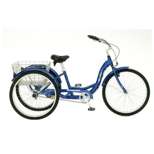Amazoncom: adult three wheel bike