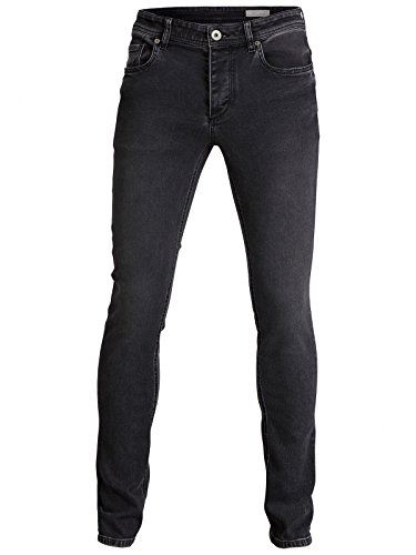 Selected -  Jeans  - Uomo nero W36/L32