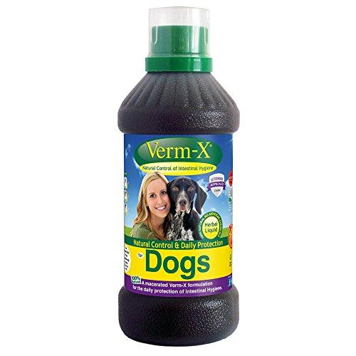 Artikelbild: Verm-X Hunde - flüssig - 500 ml