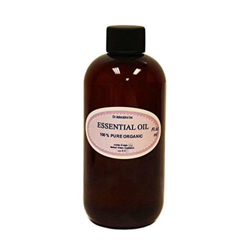 Frankincense/Olibanum Essential Oil 100% Pure 8 Oz