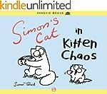 Simon's Cat in Kitten Chaos