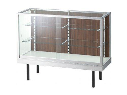 SWITCH Glass Show Case Low Type W90(スウィッチ ガラスショーケース ロータイプ 幅90)