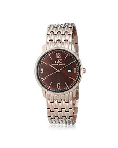 Adee Kaye Women's AK8224-LRGB Blaze Collection Stainless Steel Watch