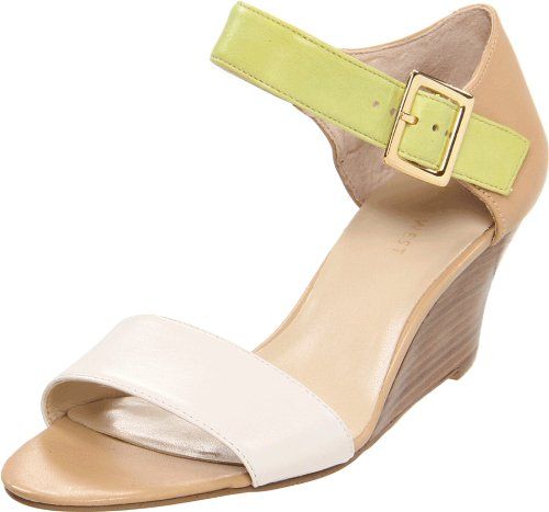 Nine West Womens Packurbags Ankle Strap