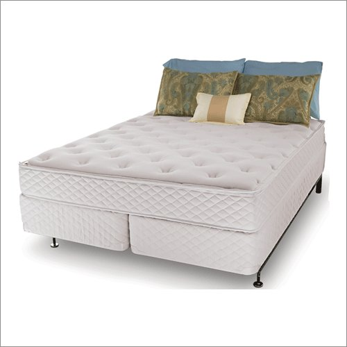 Cal King American National Manufacturing 7 Inch Salerno Softside Waterbed Mattress