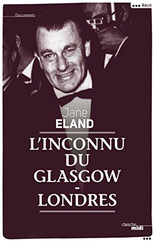 L'Inconnu du Glasgow-Londres