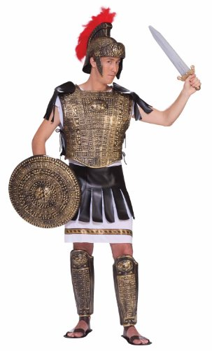 Roman Warrior Complete Costume Kit
