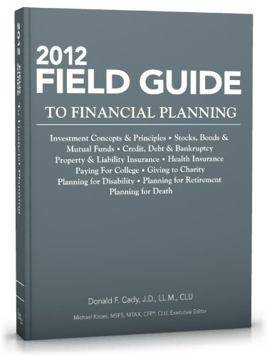 field-guide-to-financial-planning-2012-investment-concepts-principles-stocks-bonds-mutual-funds-cred