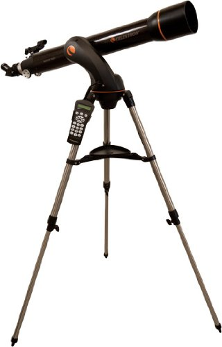Celestron Nexstar 102GT Computerised Telescope
