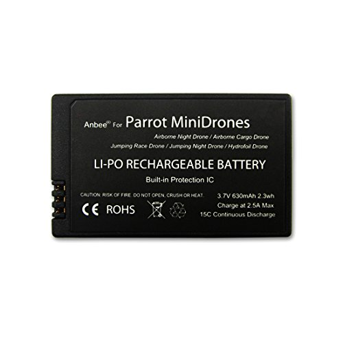 anbeer-37v-630mah-lipo-battery-for-parrot-minidrones-jumping-sumo-rolling-spider-air-night-drone-air