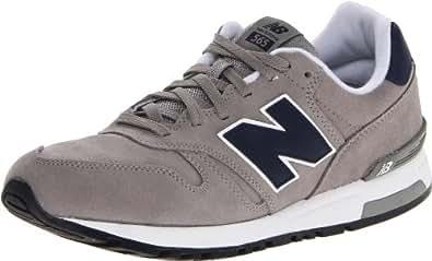 New Balance 565 Herren Sneaker Grau