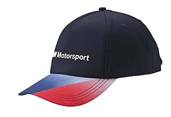Amazon.com: Puma Mens BMW Msp Adjustable Hat One Size Blue: Sports