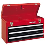 9-65337 3-DRAWER PORTABLE CHEST - CRAFTSMAN