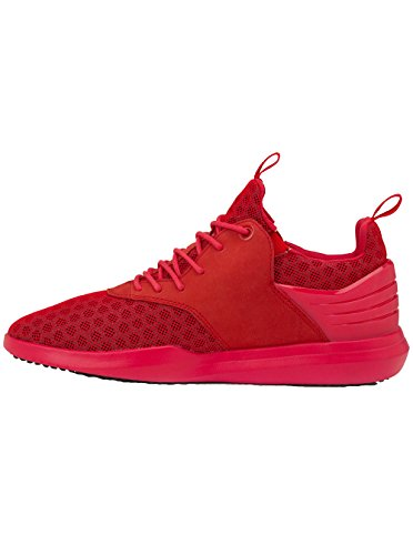 Creative Recreation Deross Sneakers in Red 7 M US