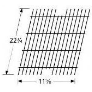 Rectangular Cooking Grid for Viking Grills