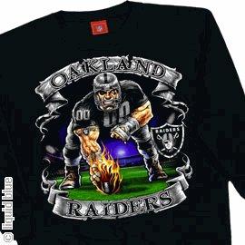 Oakland Raiders Adult Banner Fleece Sweatshirt - Buy Oakland Raiders Adult Banner Fleece Sweatshirt - Purchase Oakland Raiders Adult Banner Fleece Sweatshirt (1LAP2GO Oakland Raiders GEar, Apparel, Departments, Accessories, Women's Accessories)