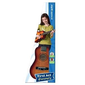 First Act Guitar
