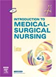 41hMhzVdimL. SL160  Introduction to Medical Surgical Nursing