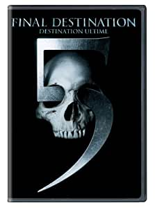 Final Destination 5 / Destination Ultime 5 (Bilingual)