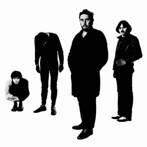 The Stranglers - Black And White (+6 Bonus Tracks) - Zortam Music