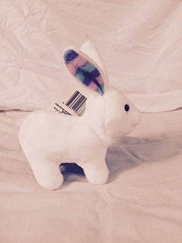 Plush Mini Easter Bunny
