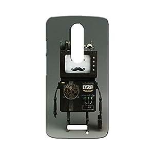 G-STAR Designer Printed Back case cover for Motorola Moto X3 (3rd Generation) - G0466