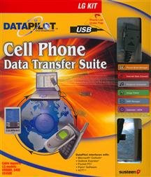 Cell Phone Data Transfer Suite