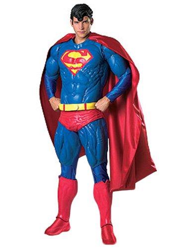 Superman Collectors Edition Costume