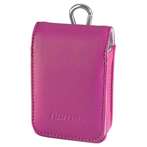 Hama Fancy Funny Df9 Camera Bag, Pink