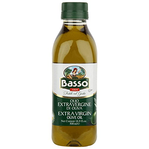 Basso Extra Virgin Olive Oil - 1