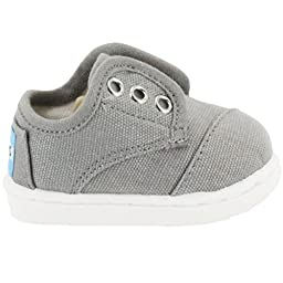 Toms Paseos Ash Canvas 10002652 Tiny 2