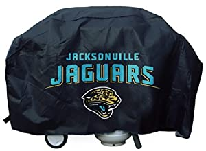 Jacksonville Jaguars Grill Cover Deluxe by Caseys
