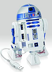 STAR WARS R2-D2 USBハブ