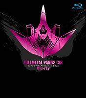 フルメタル・パニック!TSR (Blu-ray Disc) (初回限定生産)