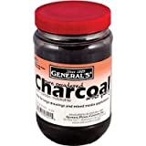 Generals Powdered Charcoal 6 oz.