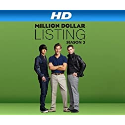 Million Dollar Listing Season 5 [HD]