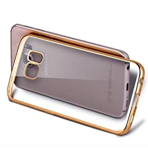 STYLE CASE BACK COVER FOR SAMSUNG GALAXY J2 GOLD