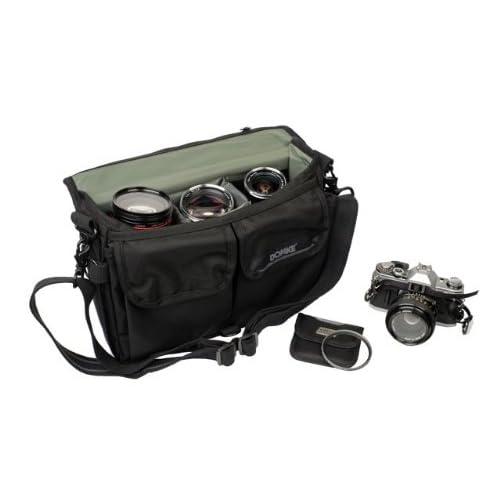 DOMKE ショルダーバッグ J-803 6.4L PC収納可 ブラック 701-J83