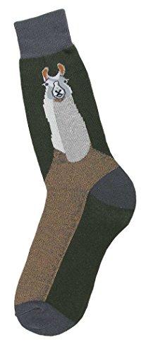 Men's Llama Socks