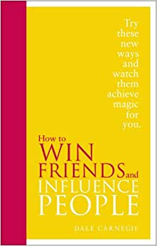 reddit how to win friends and influence people audio