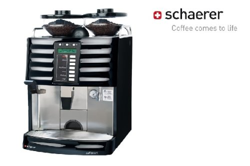 Schaerer Coffee Art Ps Espresso Machine Model Cofeeartps