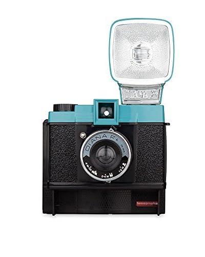 Lomography Diana F+ Instant Camera, Black