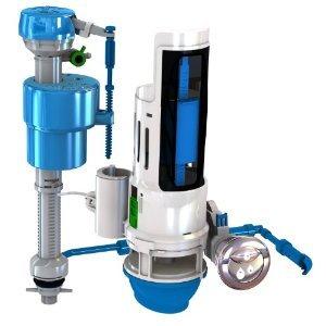 Hydroflush HYF450 Dual Flush Converter By MJSI