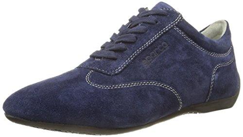 Sparco Imola, Sneaker, Uomo, Blu (Blue Navy), 45