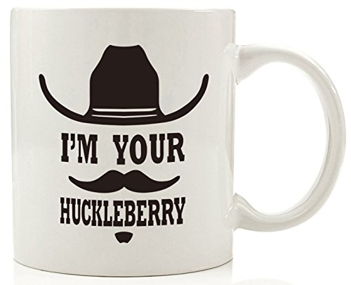 MAUAG Unique Christmas Gifts - Funny Coffee Mug,