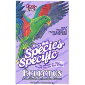 Pretty Bird International Eclectus Special 20lb