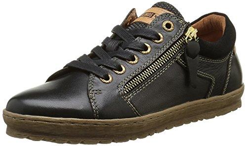 PikolinosLagos 901 I16 - Sneaker Donna , Nero (Black (nero)), 37