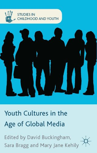 Youth Cultures In The Age Of Global Media (Studies In Childhood And Youth) front-1044429