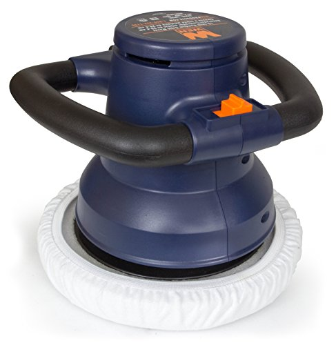 WEN 10PMC 10-Inch Waxer/Polisher in Case with Extra Bonnets (Electric Polisher compare prices)