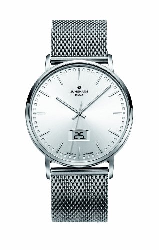 Junghans Gents Watch Anytime Milano 030/4941.44